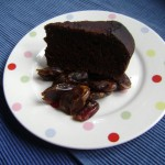 Sugar Free Chocolate Cake