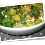 Roast Butternut Salad
