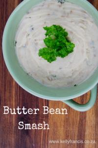alternative to mashed potatoes