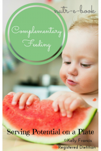 Complementary Feeding